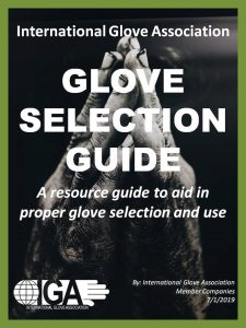 Glove Selection Guide
